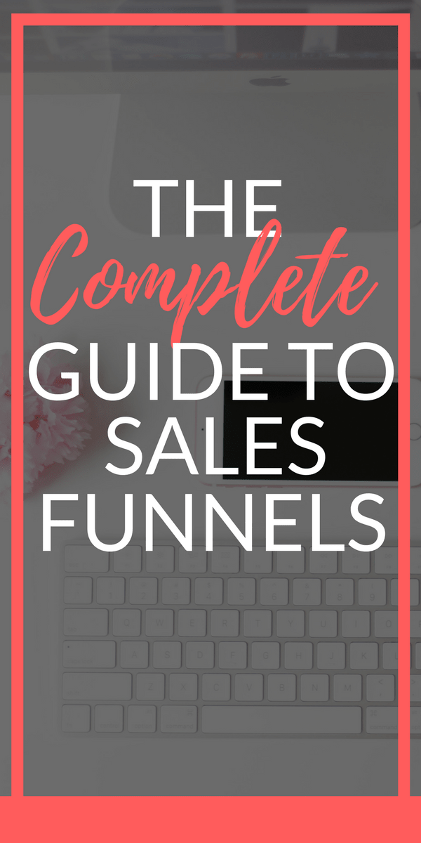 Facts About Automated Sales Funnel Creator Uncovered